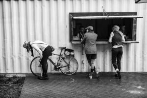 Tweed Run, Fremantle